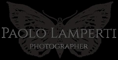 Paolo Lamperti Fotografo di Matrimonio Logo