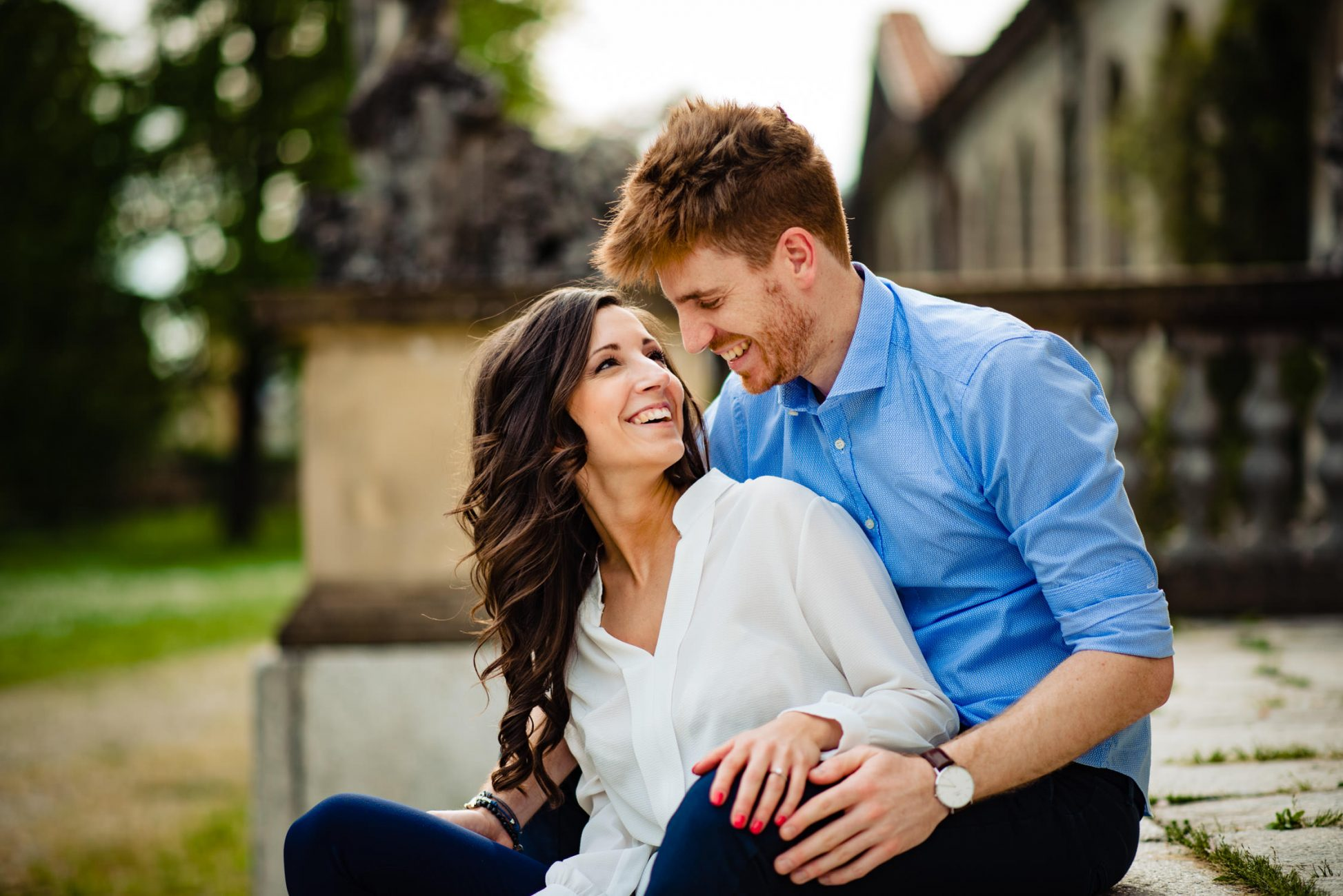 fotografo matrimonio engagement varese milano como artistico spontaneo elegante intimo creativo lamperti