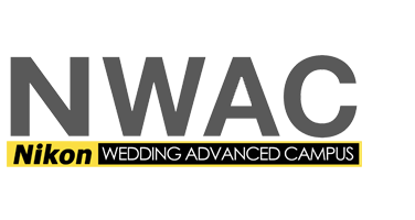 Logo Nikon wedding advanced school